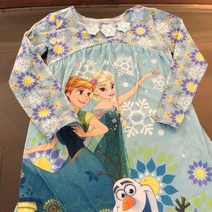 Disney Frozen Nightgown